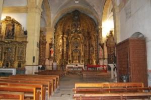 San Pedro Apóstol de Treviño