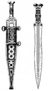 Dagas, Cogotas II
