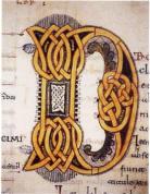 Códice Albeldense o Vigilano. Manuscrito  976 El Escorial
