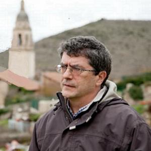 Roberto González de Viñaspre (2010)