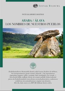 Patxi Salaberri (2015). <i>Araba / Álava. Los nombres de nuestros pueblos</i>